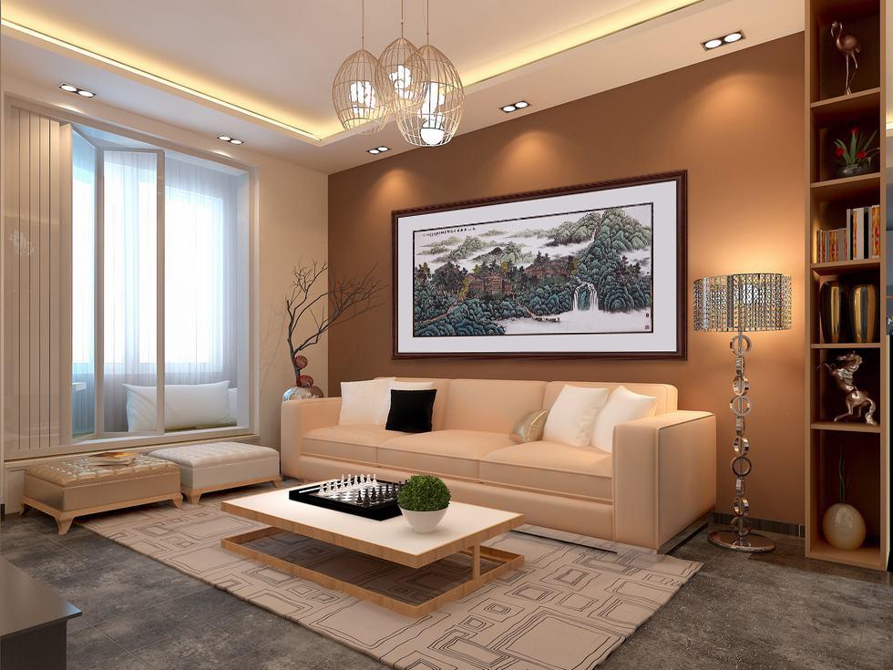 中国的习俗中,在客厅挂画是很常见的装饰方式。室内悬挂字画,可以渲染家里的艺术气息,开拓视野,增加美感,平时每天看着也会觉得身心愉悦。然而,字画装饰是有讲究的,客厅是家庭的门面,布置是否雅致得体,最能反映主人的品位。那么客厅挂画风水需要注意什么呢? 总的来说,从客厅挂画风水上来看,应该注意以下问题。 家居挂画以少而精和画龙点睛为雅,以多而杂和琳琅满目为俗。 在色彩方面,以明快淡雅为雅,以五颜六色斑驳陆离的色彩为俗。 以中国传统字画为雅,以尽是明星图片为俗。 那么客厅适合挂什么画好?客厅挂画适宜挂一些寓意